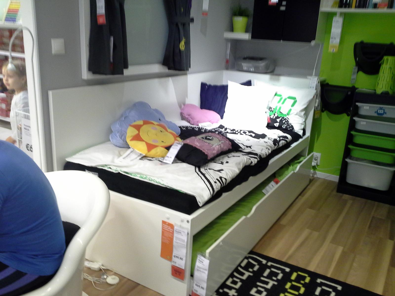 Biela Ikea... - Obrázok č. 124