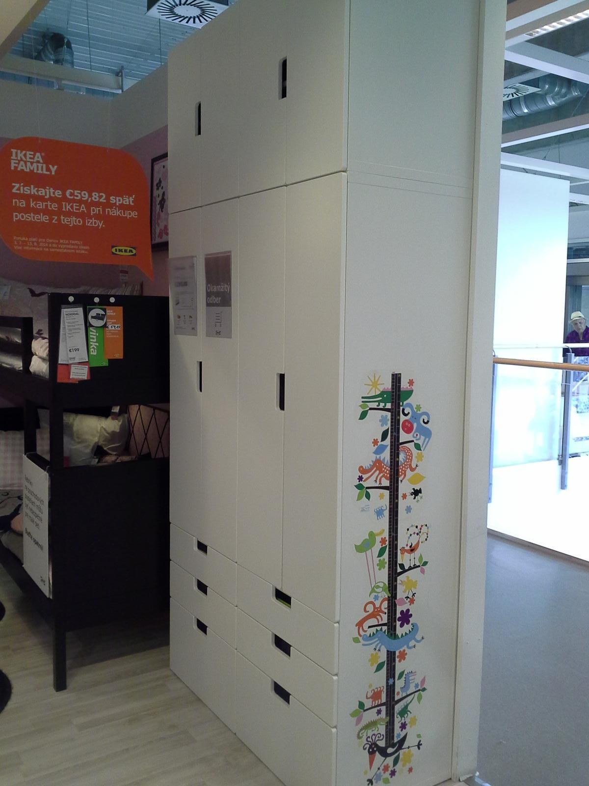 Biela Ikea... - Obrázok č. 127