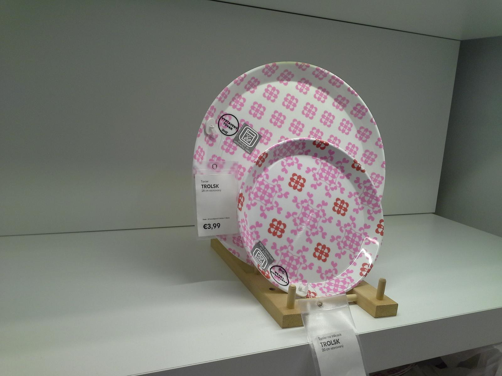 Biela Ikea... - Obrázok č. 131