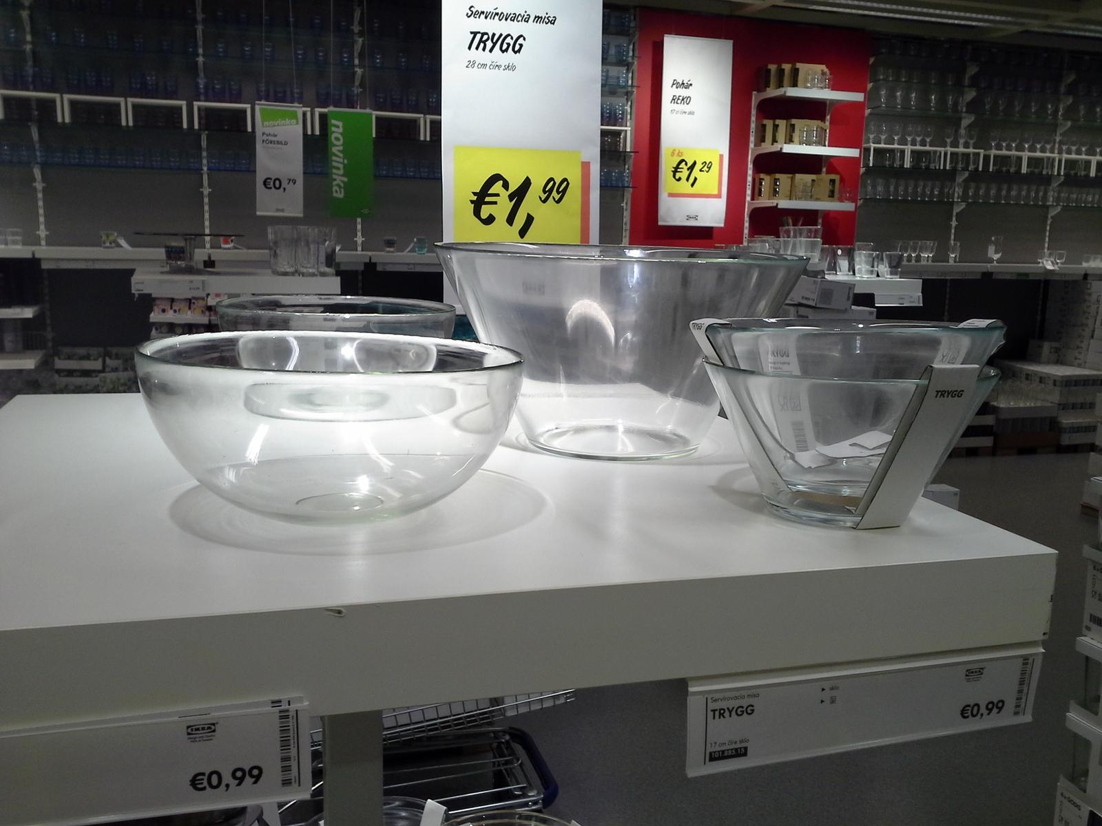 Biela Ikea... - Obrázok č. 134