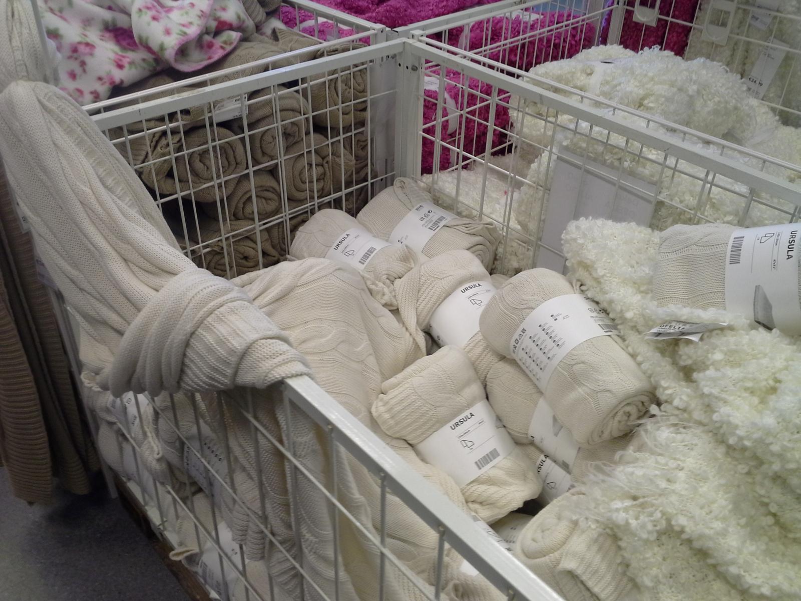 Biela Ikea... - Obrázok č. 141