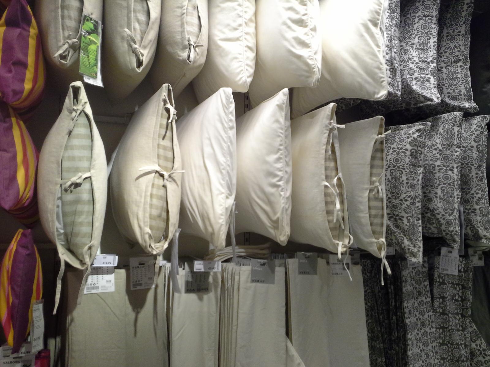 Biela Ikea... - Obrázok č. 143