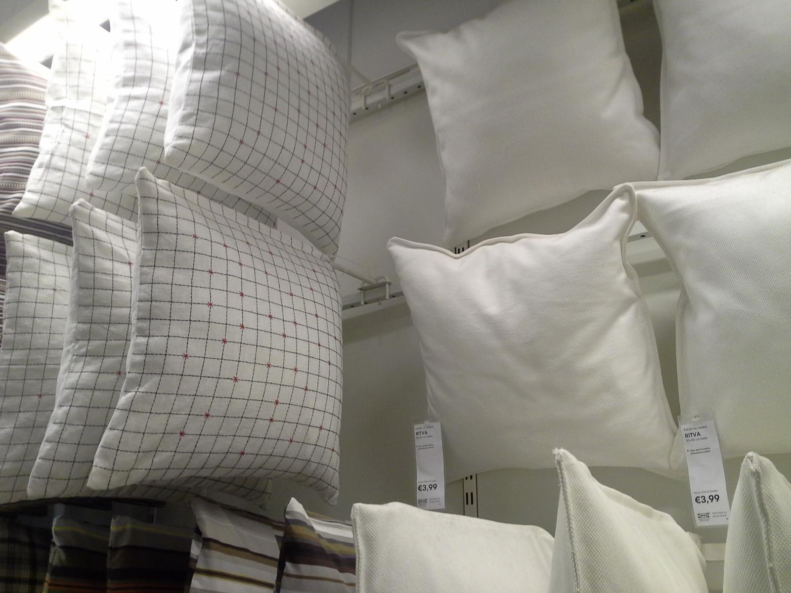 Biela Ikea... - Obrázok č. 145