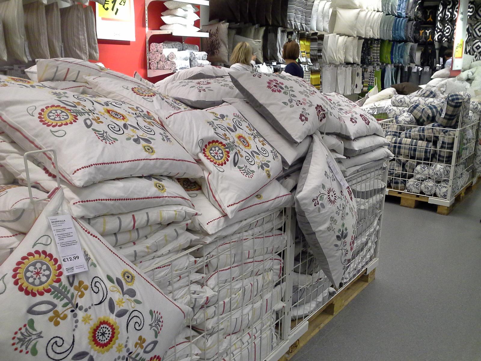 Biela Ikea... - Obrázok č. 147