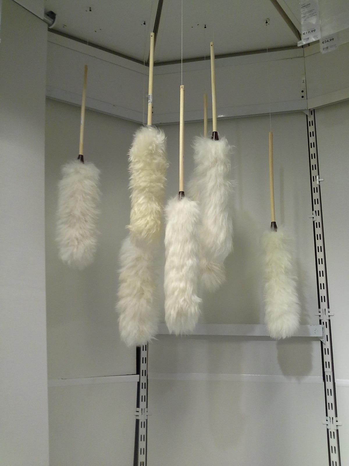 Biela Ikea... - Obrázok č. 150