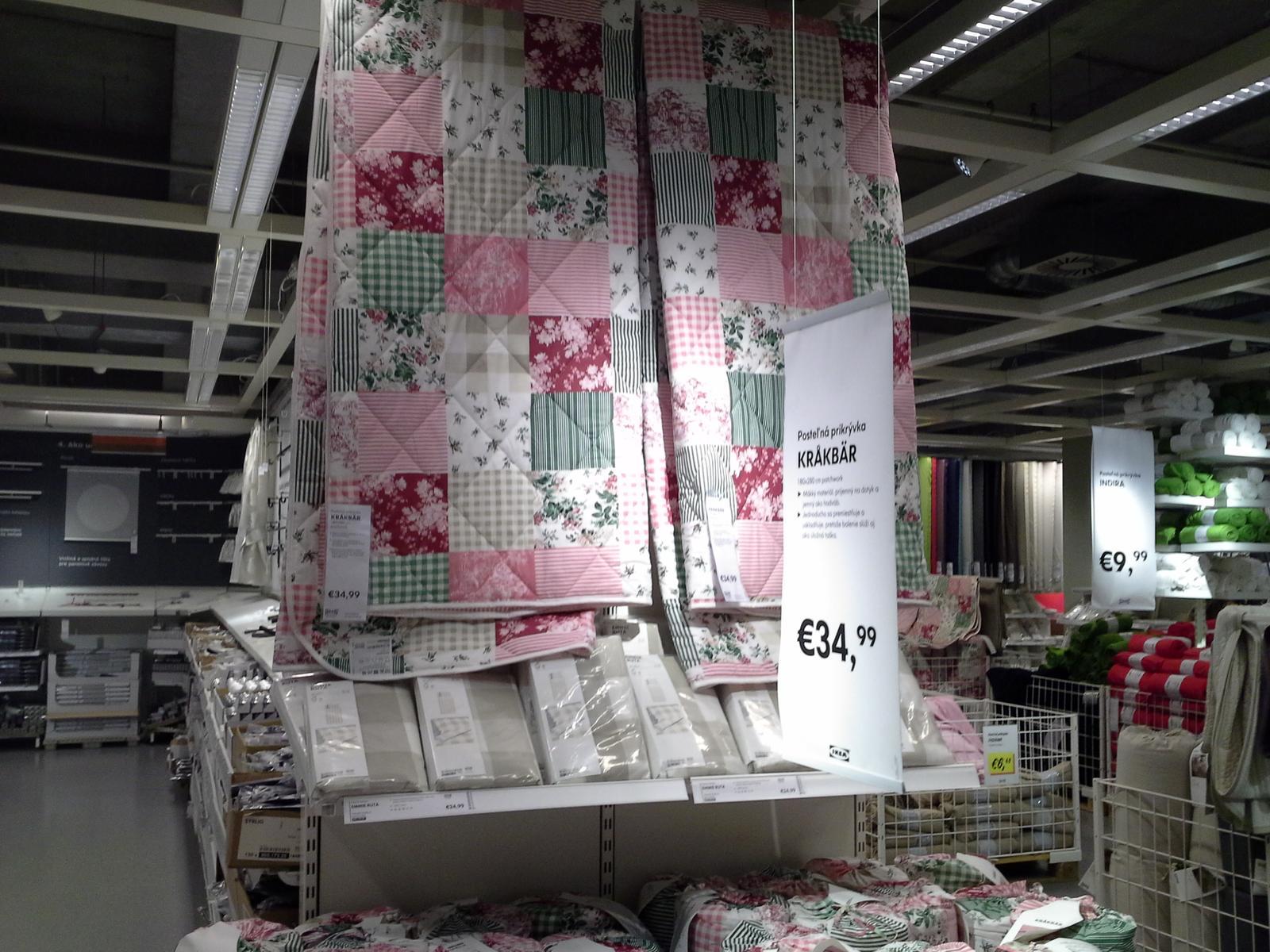Biela Ikea... - Obrázok č. 152