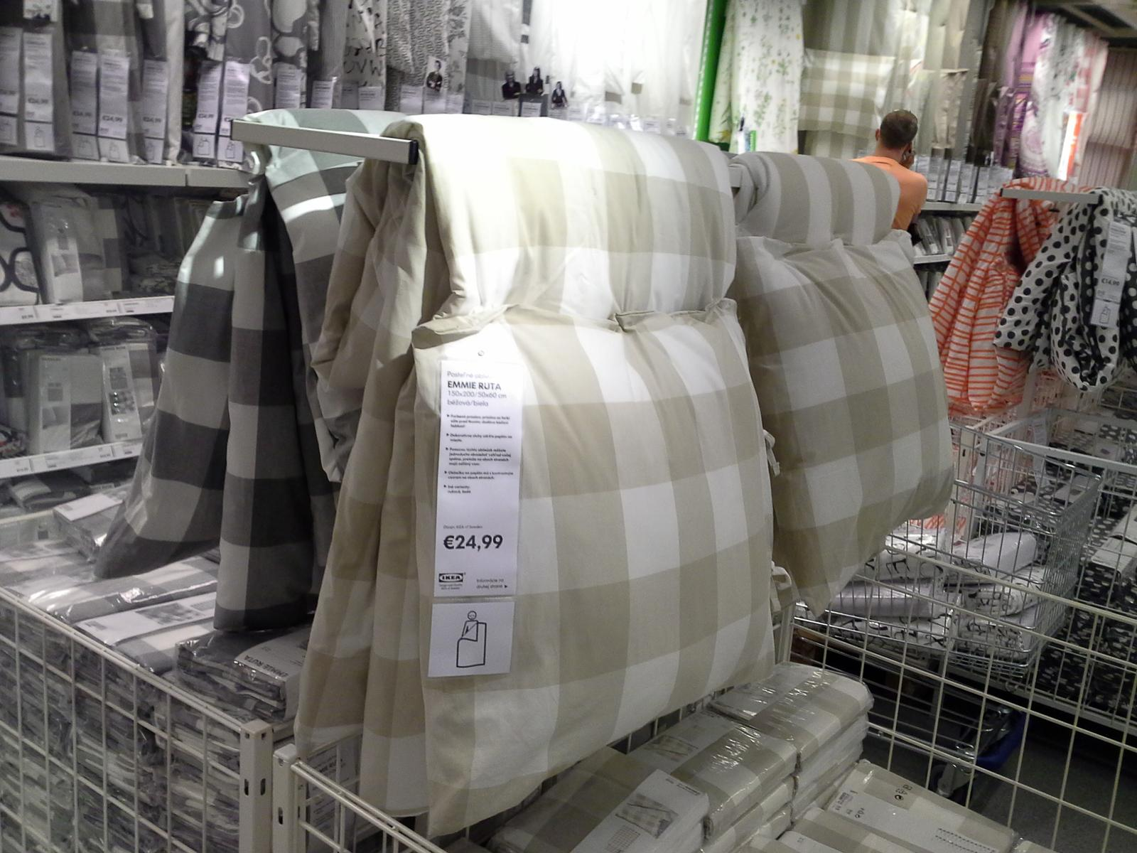 Biela Ikea... - Obrázok č. 156