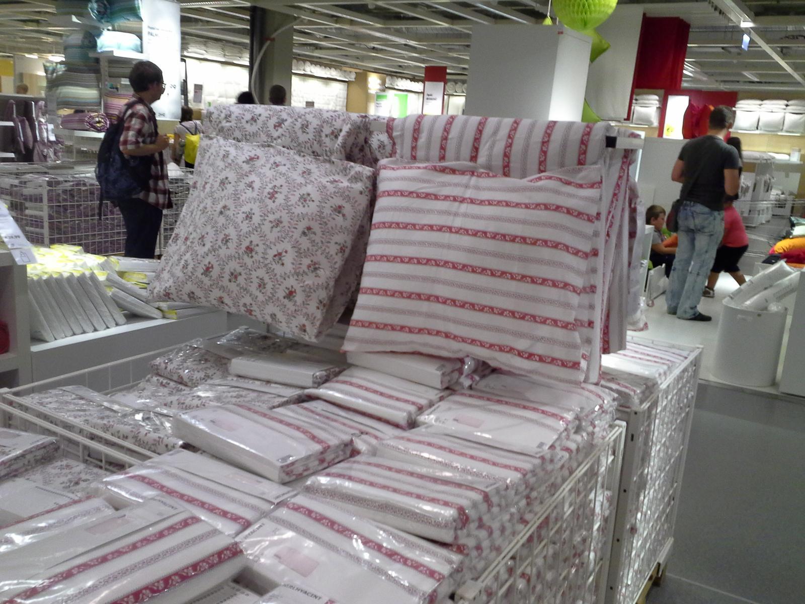 Biela Ikea... - Obrázok č. 157