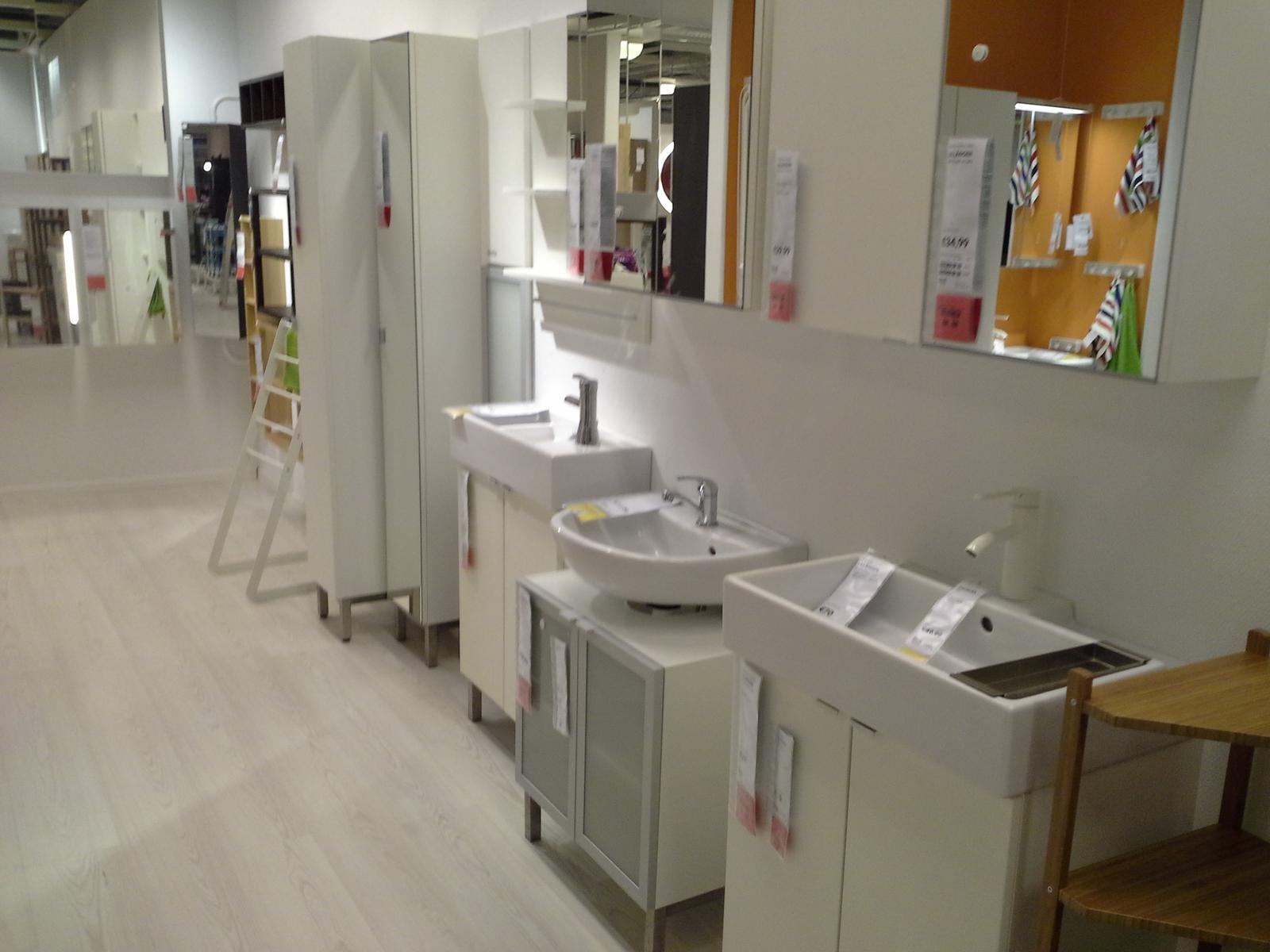 Biela Ikea... - Obrázok č. 171