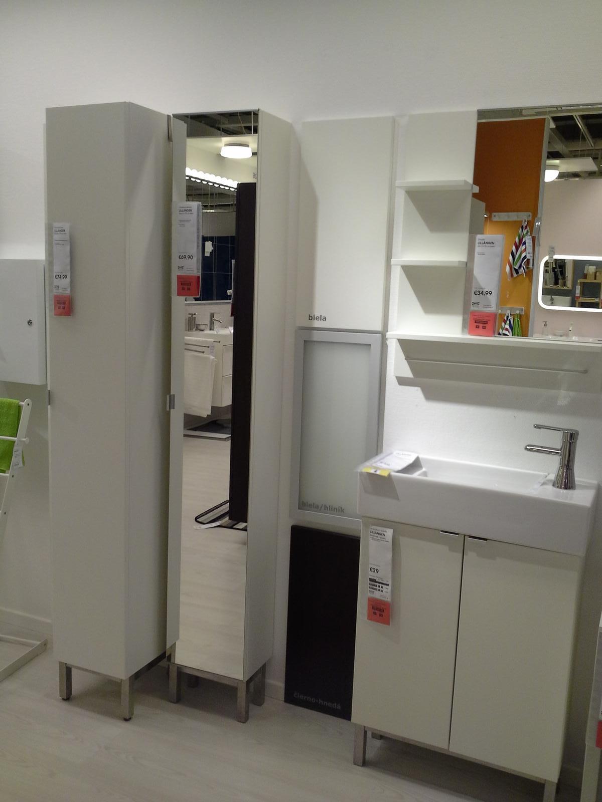 Biela Ikea... - Obrázok č. 173