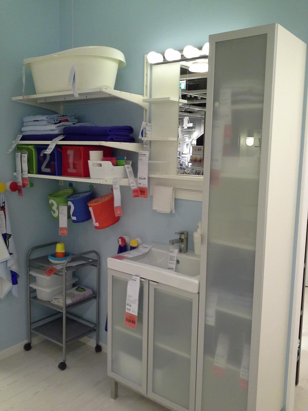 Biela Ikea... - Obrázok č. 172