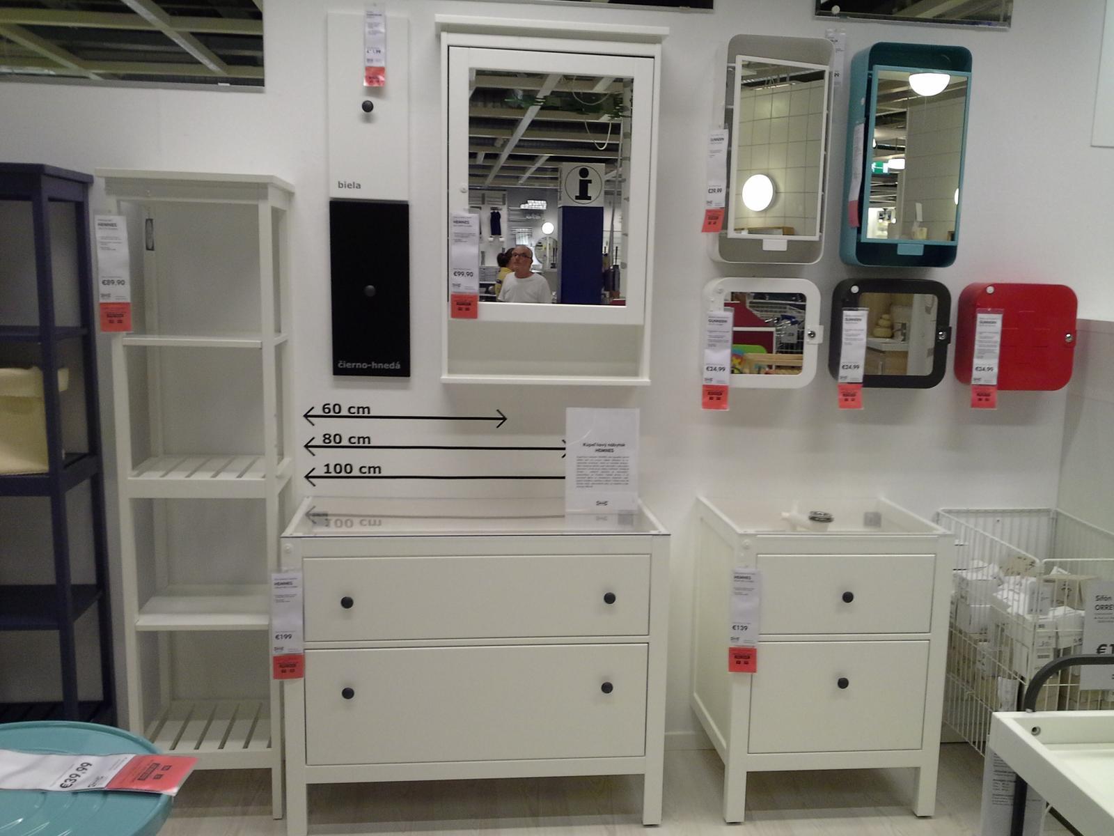 Biela Ikea... - Obrázok č. 178