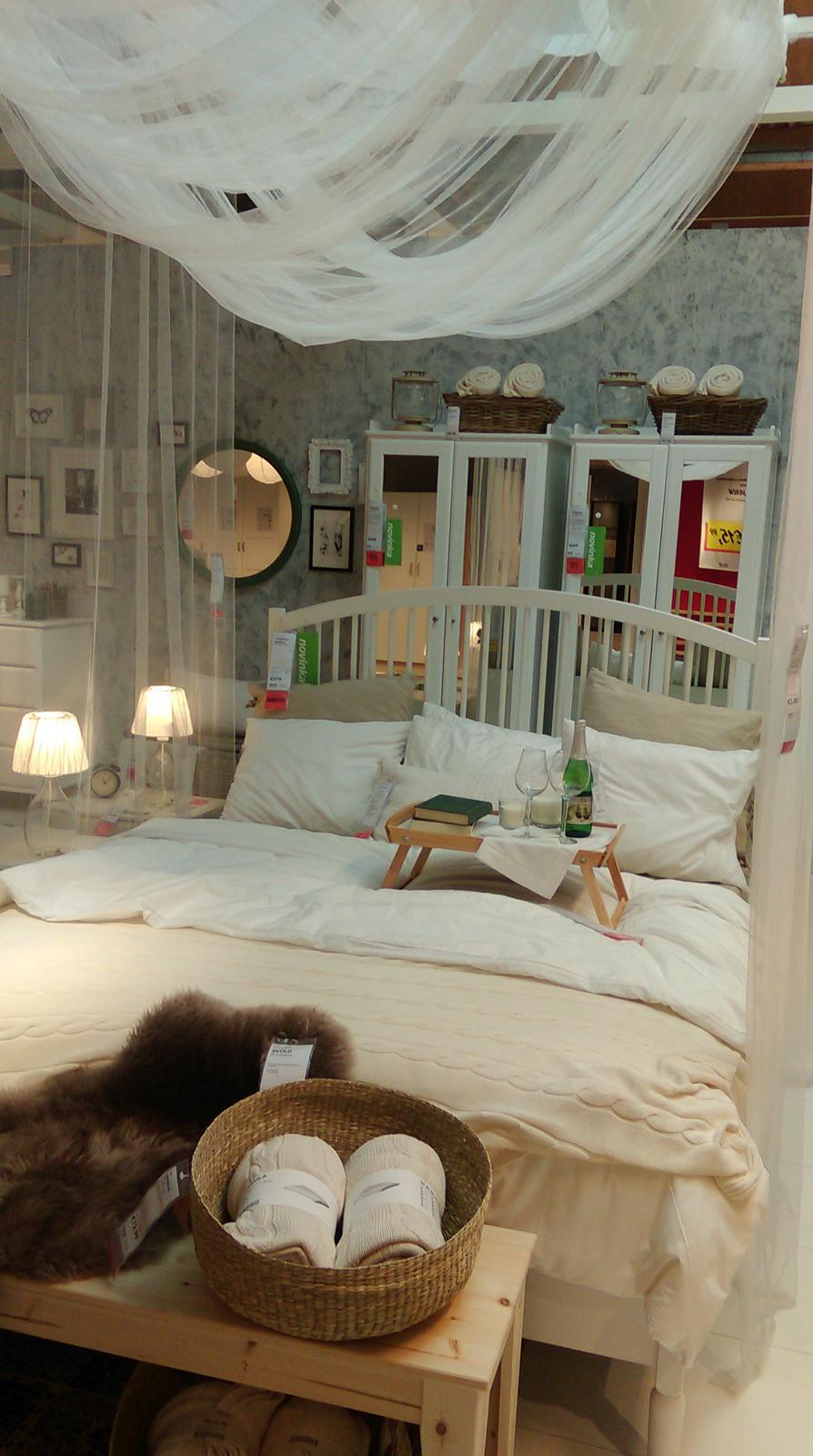 Biela Ikea... - Obrázok č. 187
