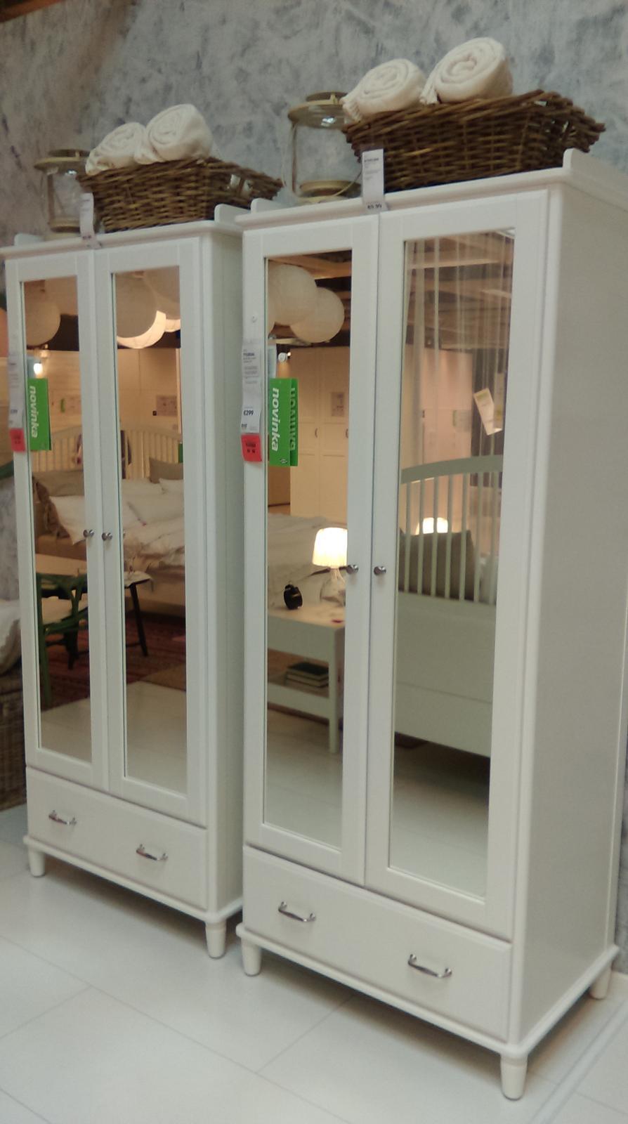 Biela Ikea... - Obrázok č. 190