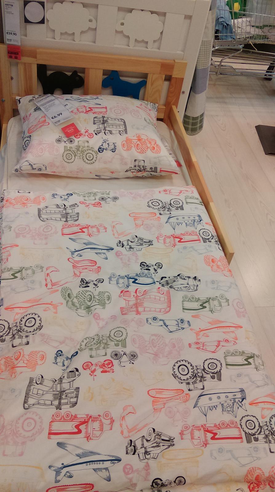 Biela Ikea... - Obrázok č. 196