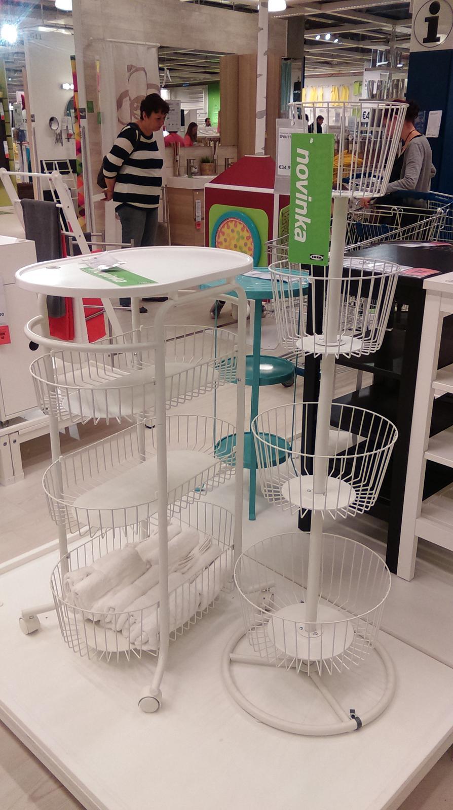 Biela Ikea... - Obrázok č. 197