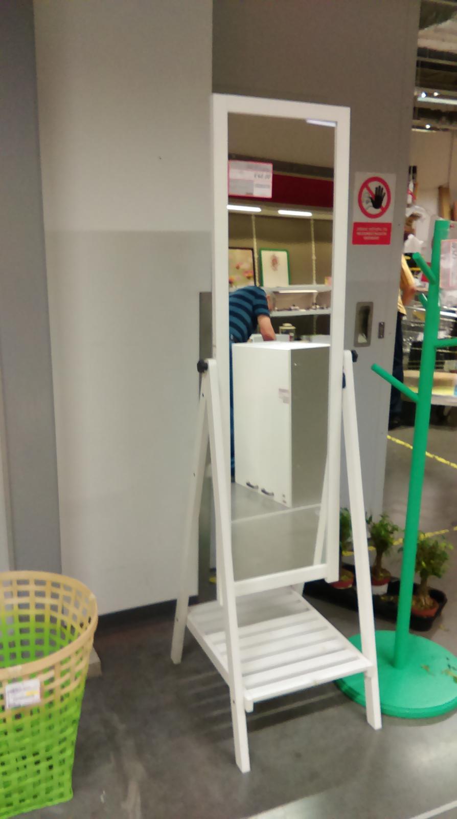 Biela Ikea... - Obrázok č. 200
