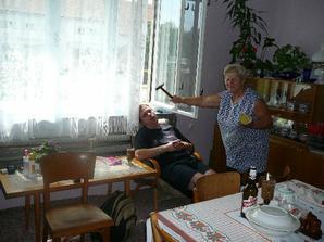 no... babička prostě :-)