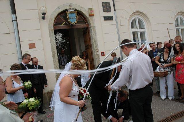 Klára Růžičková{{_AND_}}Robert Matoušek - Trocha tradic