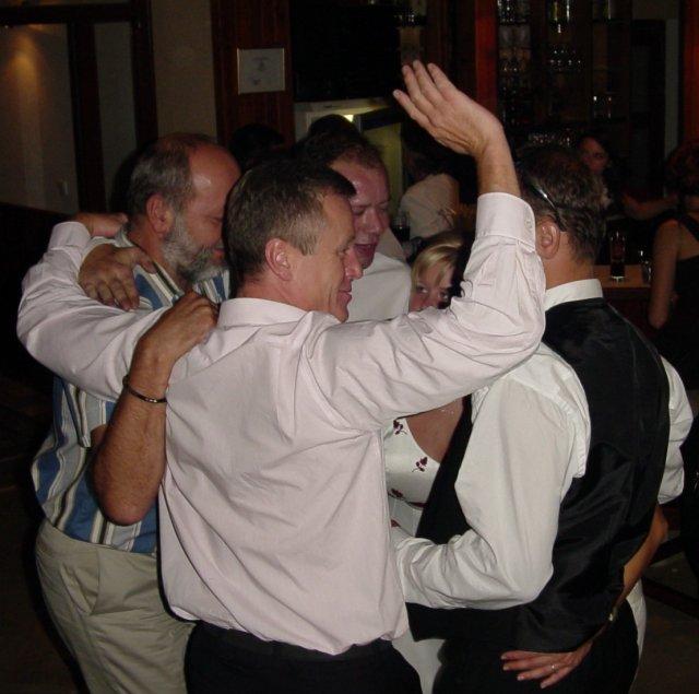 Klára Růžičková{{_AND_}}Robert Matoušek - taneční veselí