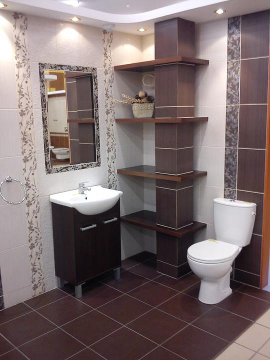 Kúpeľnové inšpirácie - Obrázok č. 1