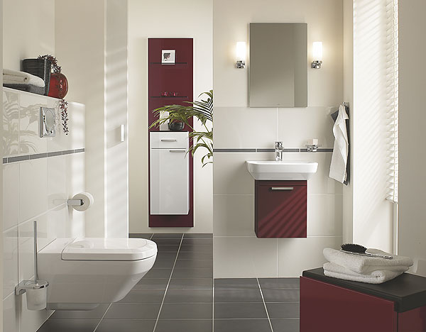 Kúpeľnové inšpirácie - Obrázok č. 2