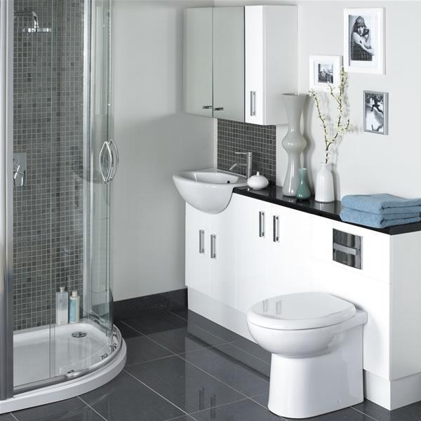 Kúpeľnové inšpirácie - Obrázok č. 6