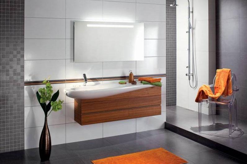 Kúpeľnové inšpirácie - Obrázok č. 9