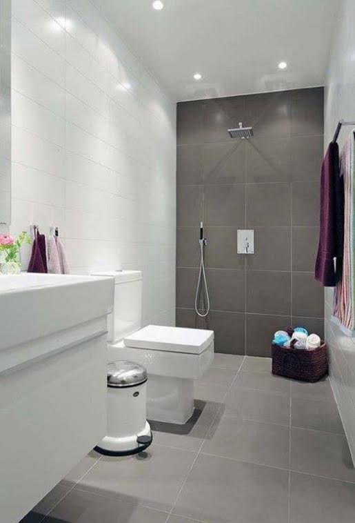 Kúpeľnové inšpirácie - Obrázok č. 11