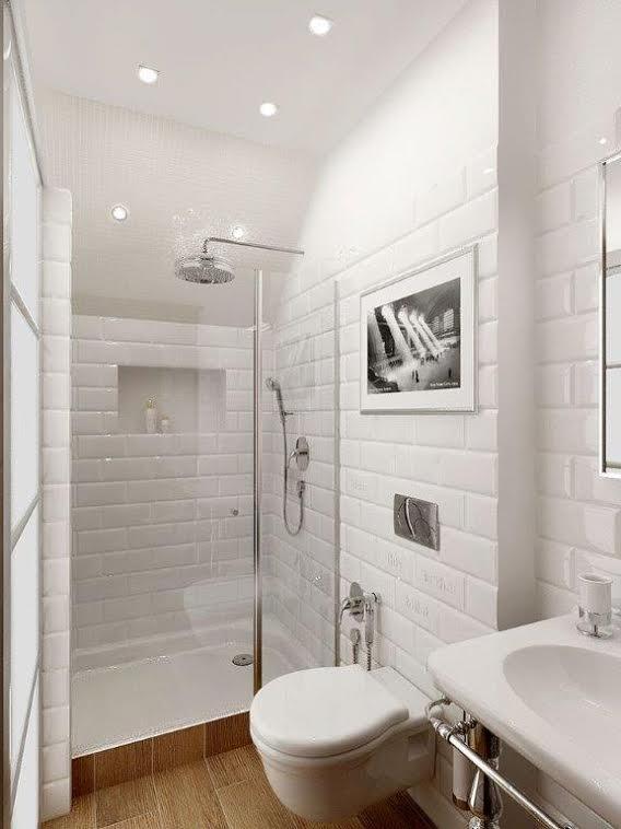 Kúpeľnové inšpirácie - Obrázok č. 12