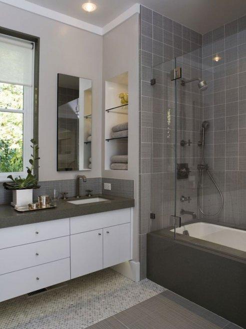 Kúpeľnové inšpirácie - Obrázok č. 18