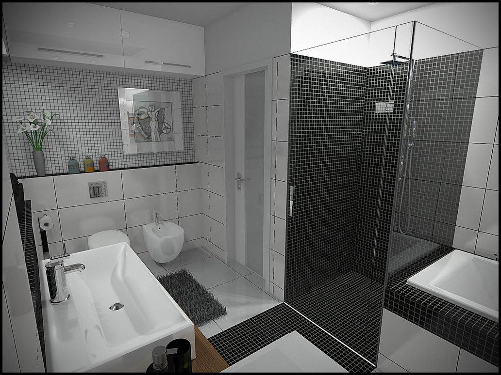 Kúpeľnové inšpirácie - Obrázok č. 19