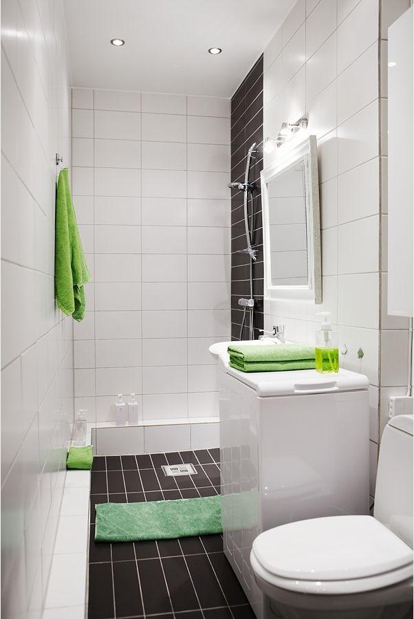 Kúpeľnové inšpirácie - Obrázok č. 20