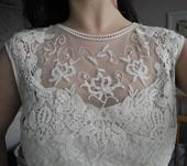 Party šaty pro nevěstu nebo pro družičku/svědkyni, 38