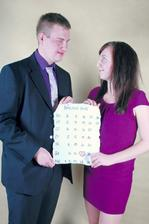 Zásnuby, termín svatby