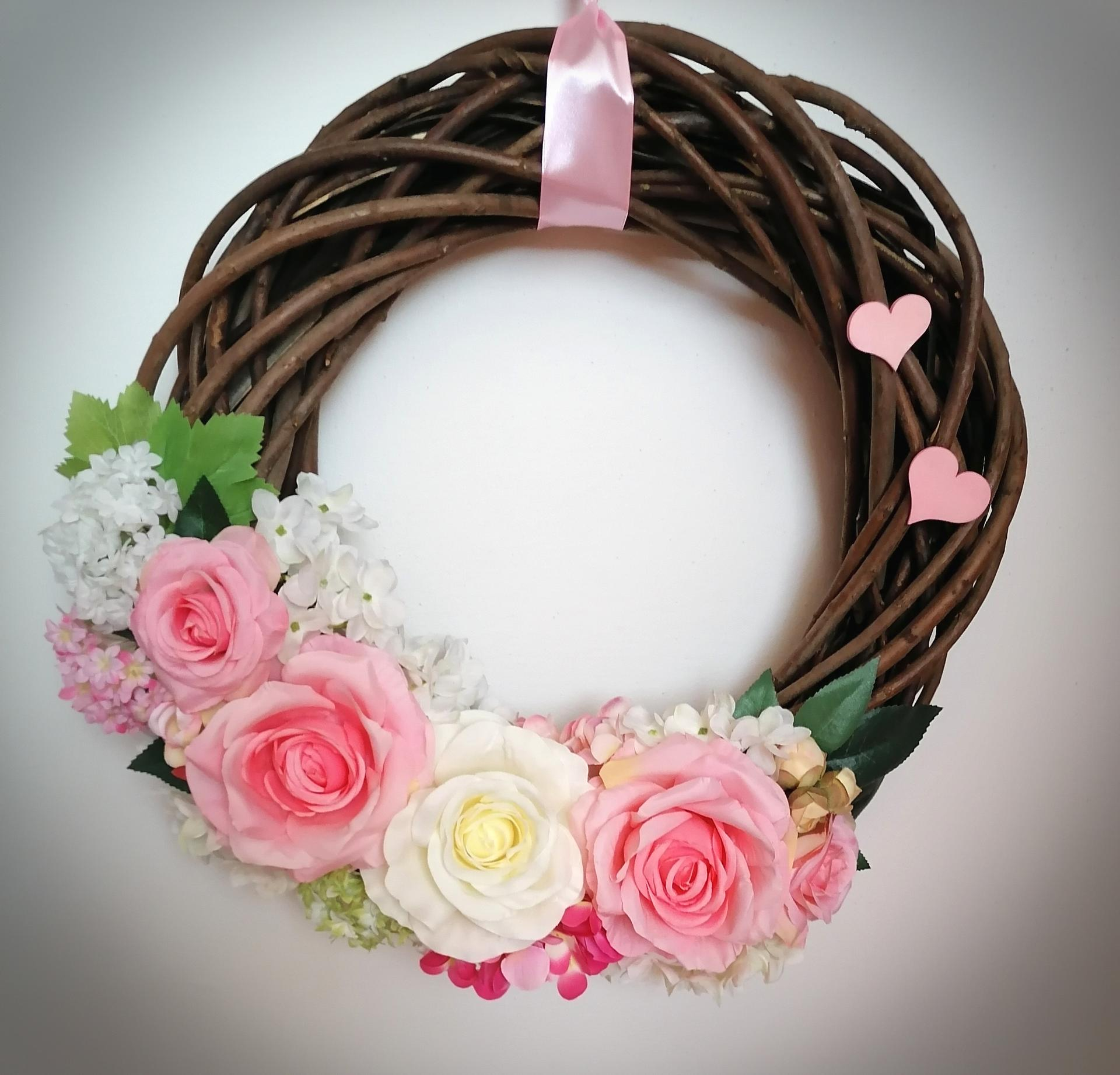 Svatební dekorace pro neteř M. - Obrázek č. 6
