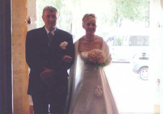 Martina Ducká{{_AND_}}Radoslav Cepka - Ja s mojím ockom