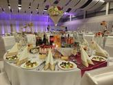 Svadba - Spoločenksý pavilón