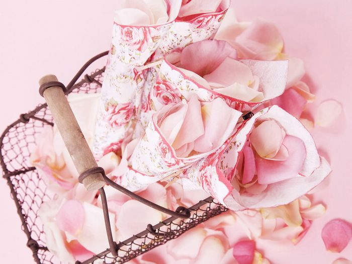 Ružová svadba inšpirácie - Obrázok č. 2