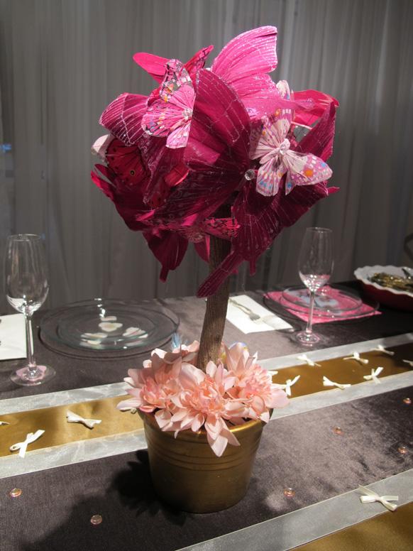 Ružová svadba inšpirácie - Obrázok č. 7
