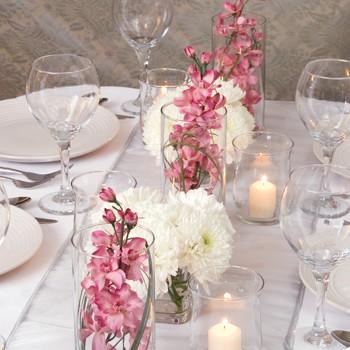 Ružová svadba inšpirácie - Obrázok č. 11