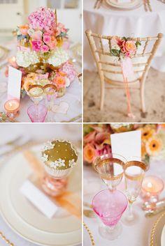 Ružová svadba inšpirácie - Obrázok č. 12