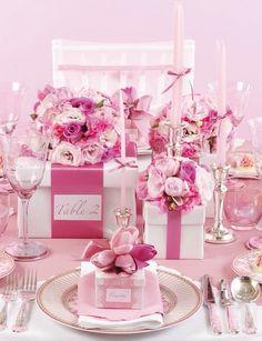 Ružová svadba inšpirácie - Obrázok č. 22