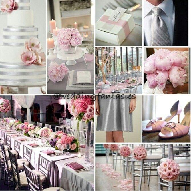 Ružová svadba inšpirácie - Obrázok č. 25