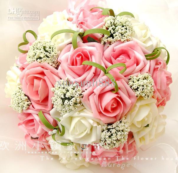 Ružová svadba inšpirácie - Obrázok č. 30