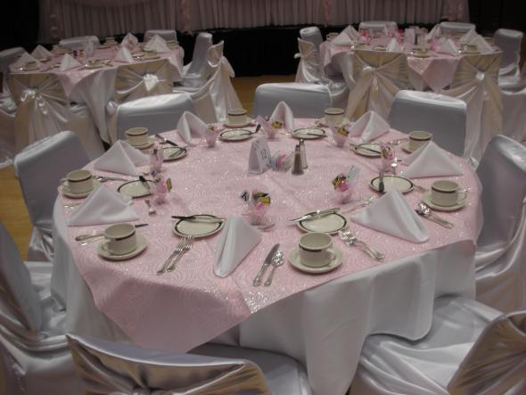 Ružová svadba inšpirácie - Obrázok č. 34