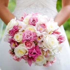 Ružová svadba inšpirácie - Obrázok č. 38