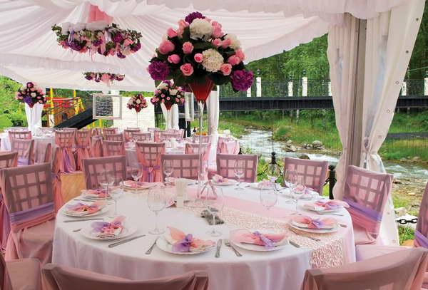 Ružová svadba inšpirácie - Obrázok č. 58