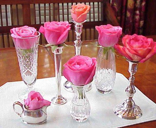 Ružová svadba inšpirácie - Obrázok č. 64
