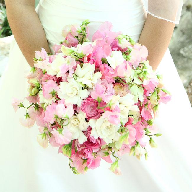 Ružová svadba inšpirácie - Obrázok č. 75